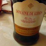 vino marocchino