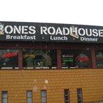 Bones Roadhouse