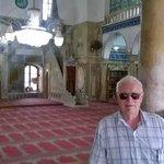 Al-Jazzar Mosque Akko