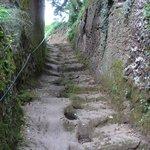 Via Cava del Gradone