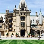 Very close to The Biltmore