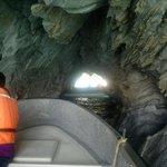 Navegando por el interior de las capillas