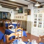 Restaurant  Sabinos