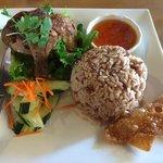 Zdjęcie Thai Grata
