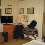 Foto de Hotel Grodek