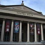 Fachada Teatro Solis