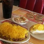 Wilmington, OH - Gold Star Chili
