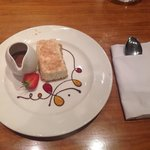 Cheese cake ;-))