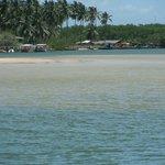 Barra do Jequia Beach (Dunas de Marape)
