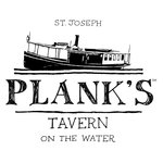 Plank's Tavern on the Water