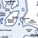 Bowen Island. B.C.