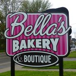 Bella's Bakery and Boutique