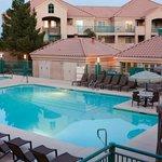 Pool beautiful!