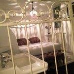 La chambre des amoureux