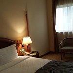 Gitic Riverside Hotel Foto