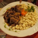 Hungarian Goulash....