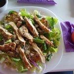 Latitude 20 salad