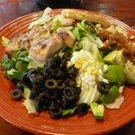 "Chicken ""Avo-Cobo"" Salad"
