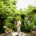 Eric-tour guide and aquatics director