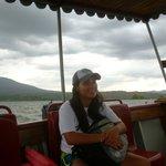 Trip back to mainland-Granada-Nicaragua
