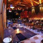 Restaurant LUM