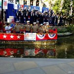 Armed Forces Day River Parade