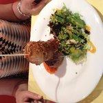 Turkish Filet