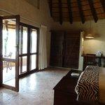 Bedroom Mopane Bush Lodge