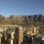 Good Morning Cape Town