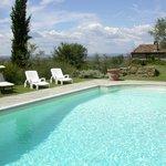Casa Fontelunga -  private swimming pool