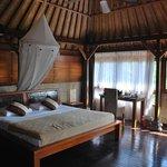 Uluwatu Room