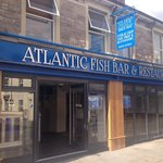 New look Atlantic Fish Bar