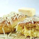 Roti Keju Special