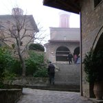 Agios Stephanos - exterior