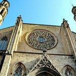 Ciutat Vella-Santa Maria del Mar