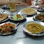 Thai Muslim Foods