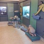 Museum of Yarmukian Culture