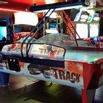 Air Hockey 4speler