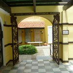 Museum entrance (2)