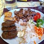 Restaurant Anatolie