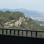 Vista desde la terraza 2