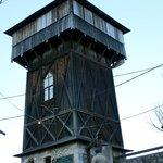Turm am Siriuskogl