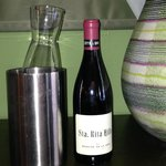 vin californien