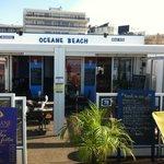 oceane beach