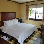 Colonial Suite, Room 301, Bedroom