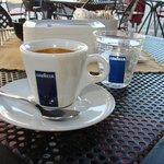 Caffe Lungo...nice !!!!