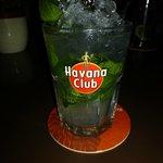 Mojito @ Mojito Bar ;-)