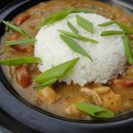 SPECIAL- Gumbo