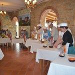 Cooking class / Corso di cucina