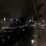 Aussicht Lower Manhattan